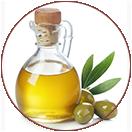 Extra Virgin Olive Oil KEY INGREDIENTS of WOW Skin Science Rice Hair Oil