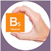 Vitamin B5