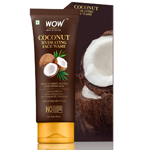 WOW Skin Science Coco Elixir Kit With Coconut Water