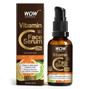 WOW VitaminC Combo