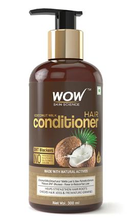 WOW CoconutMilk Conditioner