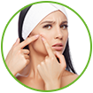 WOW Skin Science Basil Essential Oil contains natural sun blockers