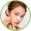WOW Skin Science Eucalyptus Essential Oil helsp in healing wounds and managing acne
