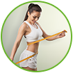 WOW Life Science Glutathione Supplement Helps in weight management