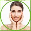 WOW Skin Science Lemon & Pine Body Wash for glow to the skin
