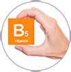 Pro-Vitamin B5