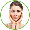 WOW Skin Science Tea Tree & Mint Foaming Body Wash for glow to the skin