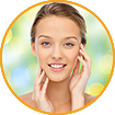 WOW Skin Science Brightening Vitamin C Face Wash Tube with Brush