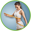 WOW Life Science Wheatgrass Supplement Helps in weight management