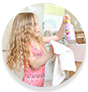 WOW Skin Science Kids Caped Crusader 3-in-1 Wash for Cleaner Hair