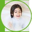 WOW Skin Science Kids Golden Warrior 3-in-1 Wash Formula is tear-free