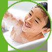 WOW Skin Science Kids Golden Warrior 3-in-1 Wash Leaves skin super smooth