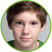 WOW Skin Science Kids Caped Crusader Body Lotion - Batman Formula is tear-free
