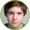 WOW Skin Science Kids Kids Red Speedster Body Lotion Formula is tear-free