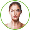 WOW Skin Science Apple Cider Vinegar Face Wash for pH balance for a refined                             look.