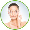 WOW Skin Science Apple Cider Vinegar Face Wash for looks even-toned and smooth
