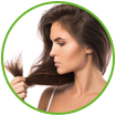 WOW Skin Science Moroccan Argan Hair Oil that are Excellent for revitalizing thin