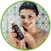 WOW Skin Science caster Seed Oil Made with 100% pure cold pressed oils