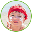 WOW Skin Science Kids Ban-The-Sun Sunscreen Cream Delivers long lasting sun protection