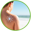 WOW Skin Science Kids Ban-The-Sun Sunscreen Cream for Protects skin from environmental damage