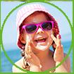 WOW Skin Science Kids Cool -The-Rays Sunscreen Cream helps 100% bioactive powered